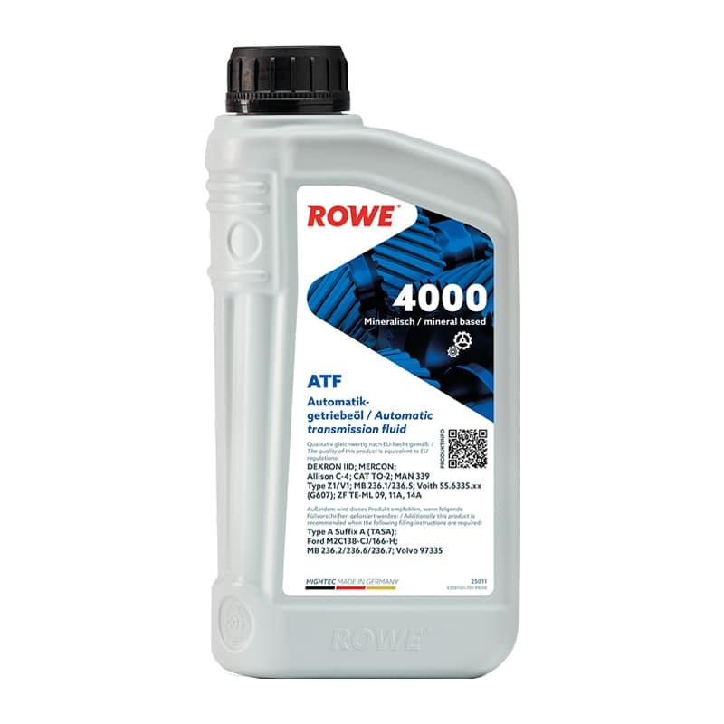 ROWE HIGHTEC ATF 4000 - 1 Liter