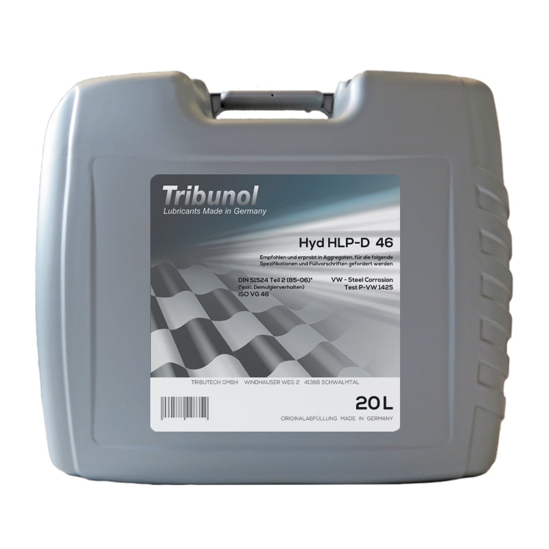 Tribunol Hyd HLP-D 46 - 20 Liter