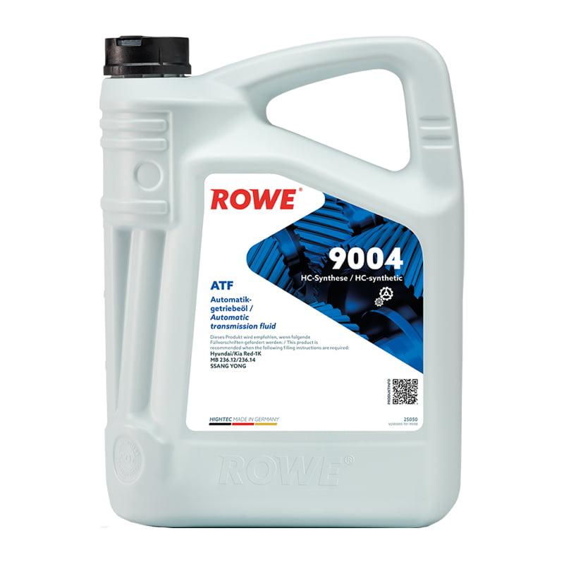 ROWE HIGHTEC ATF 9004 - 5 Liter