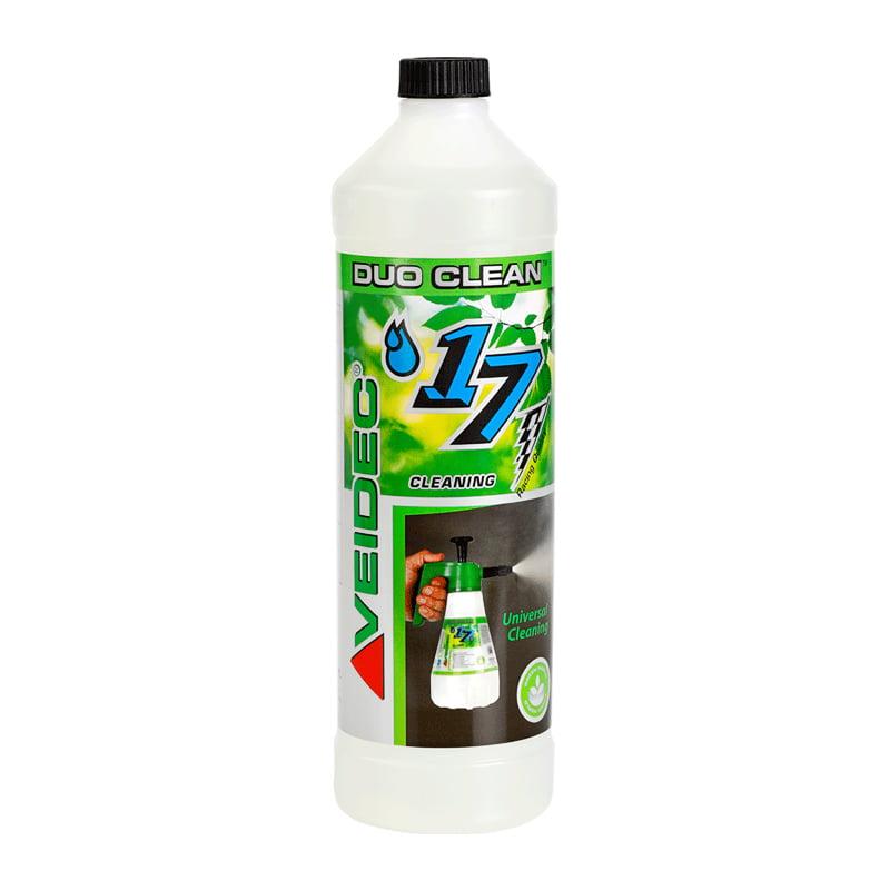VEIDEC DUO CLEAN - 1 Liter