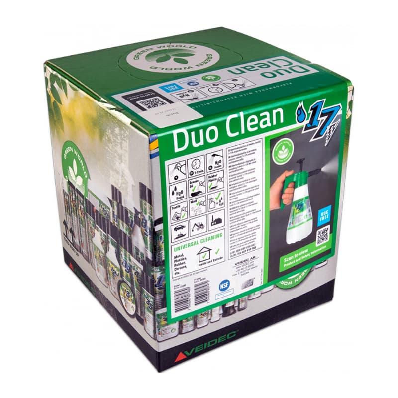 VEIDEC DUO CLEAN - 5 Liter