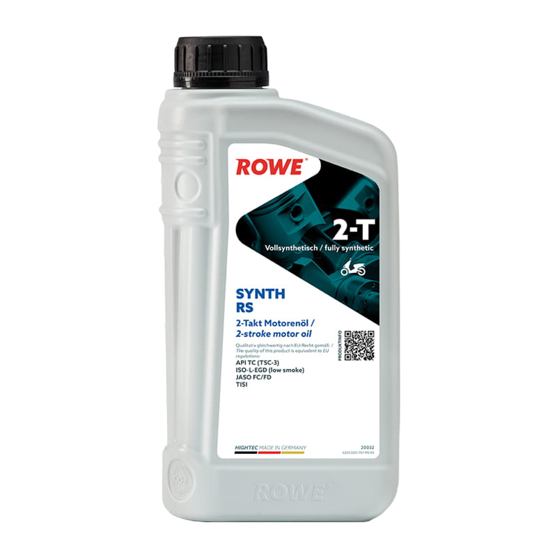 ROWE HIGHTEC SYNTH RS 2-T - 1 Liter