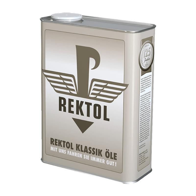 REKTOL KLASSIK - 2 Liter