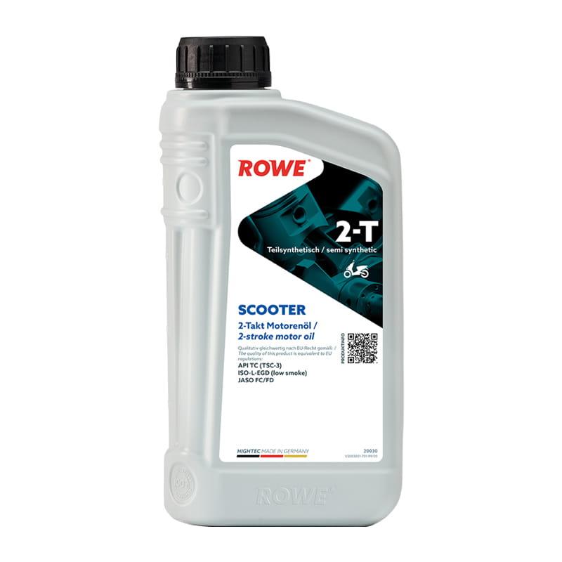ROWE HIGHTEC 2-T SCOOTER - 1 Liter